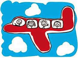 viaggiare bambini