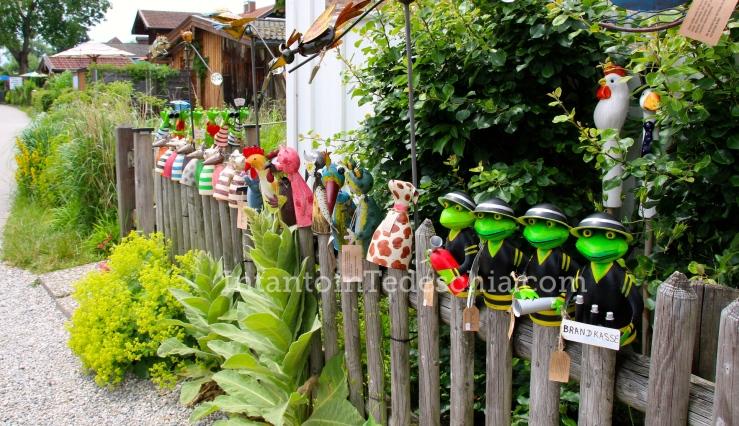 Fraueninsel. Copyright intantointedeschia.com
