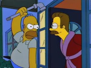 Ned_flanders_Homer_Simpson_tubo