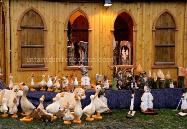 Fraueninsel Isola Natale Baviera