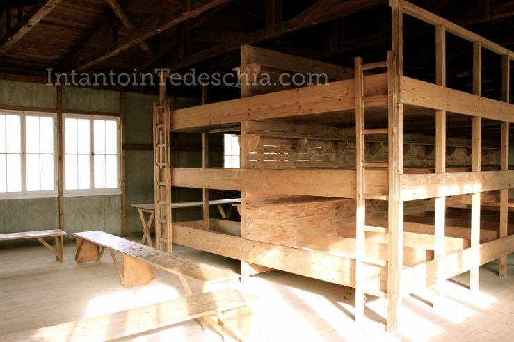 Dachau Campo di Concentramento