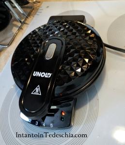 Waffeln Waffle Cucinare