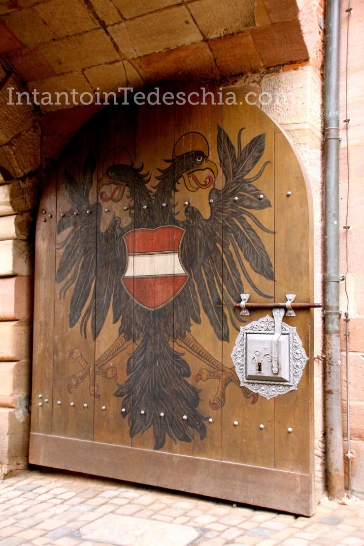 Castello Imperiale Norimberga
