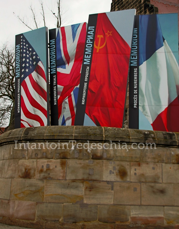 Tribunale Giustizia Norimberga