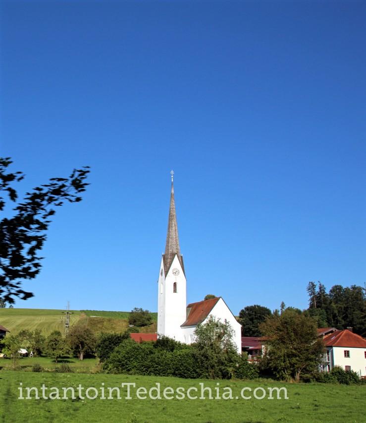 Baviera Sole Estate Fiori Natura