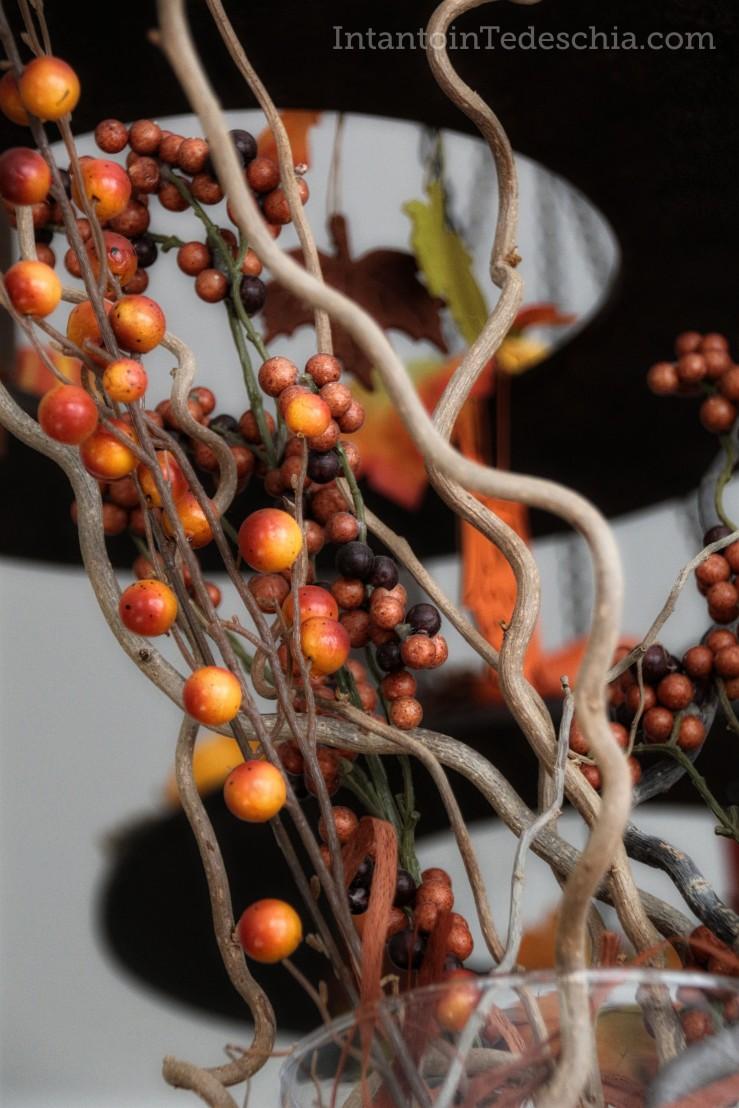autunno decorazioni casa