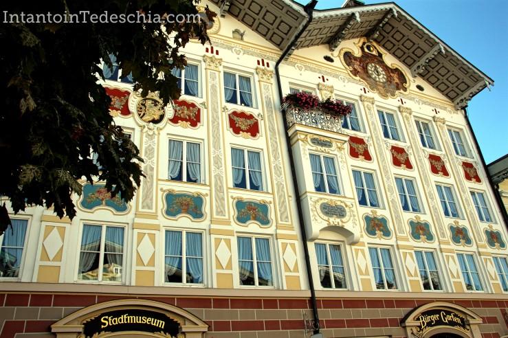 Bad Tölz Baviera Turismo Isar