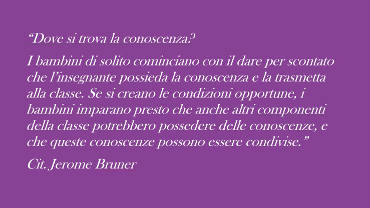 CitazioneBruner